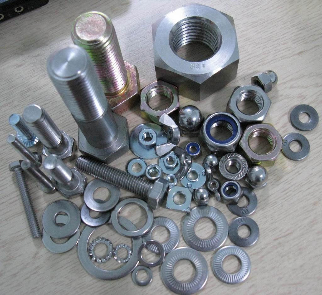 fasteners suppliers