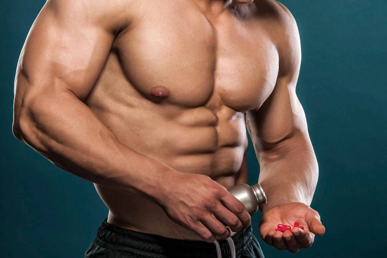 Testosterone Booster: Does it Work