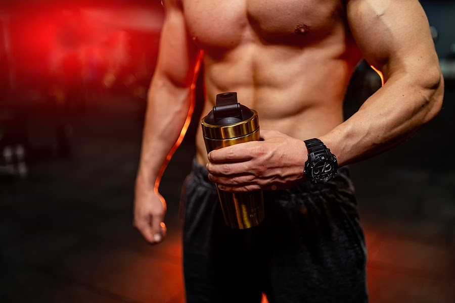 The androgenic side effects of testosterone: